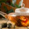 Ginger Tea For Detox